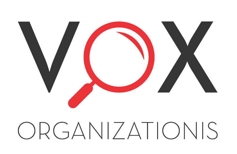 Welcome to VOX Organizationis!